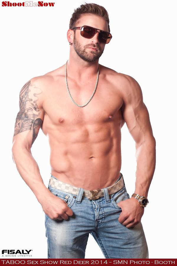 Exciting Red deer male stripper needed hot this Beautiful